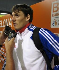 Oprea Marian 2010 cel mai bun atlet din Romania